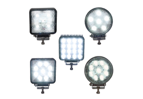 MEGA LED Work Lights