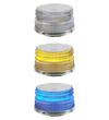 Link to Bi-Color LED Magnetic Base Beacons.