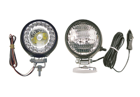 Utility Work Lights